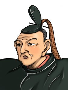 将軍(征夷大将軍)
