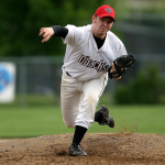野球のエース