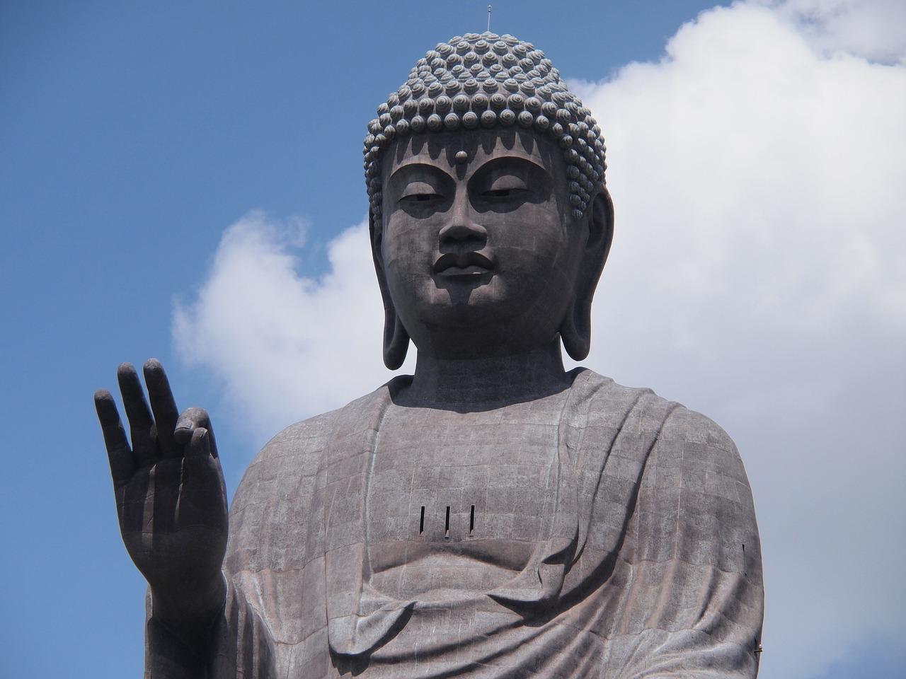 仏像の種類は4種類!?その見分...
